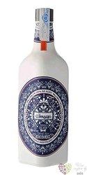 """la Cofradia blanco """" Triple Destillado """" Mexican agave tequila 38% vol.  0.70 l"""