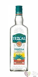 Tiscaz Blanco Mexican mixto tequila 35% vol.    0.20 l