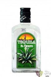 El Pedrito � Silver � original Mexican mixto tequila 38% vol.    0.70 l