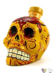 "Kah "" Reposado "" Blue agave Mexican tequila 40% vol.  0.05l"