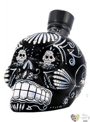 """Kah """" Anejo """" blue agave Mexican tequila 40% vol.  0.05 l"""