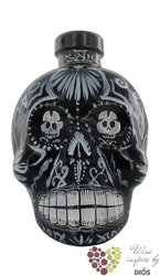 Kah � Anejo � 100% of blue agave Mexican tequila 40% vol.     0.05 l