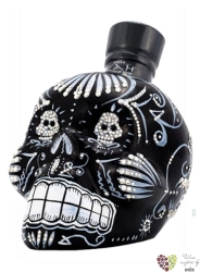 "Kah "" Extra Anejo "" 100% of blue agave Mexican tequila 40% vol.     0.70 l"