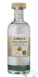 """Cazadores """" Blanco """" original Mexican tequila 40% vol.  0.70 l"""