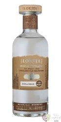 """Cazadores """" Reposado """" original Mexican tequila 40% vol.  0.70 l"""