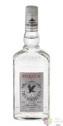 Tres Sombreros Silver Mexican Tequila  38% vol.  1.00l