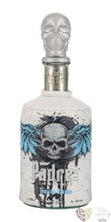 """Padre Azul """" Blanco """" Blue agave Mexican tequila 38% vol.  0.70 l"""