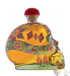 """Tilica """" Anejo """"  100% of Blue agave Mexican tequila 40% vol.    0.70 l"""