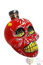 "Sangre de Vida "" Reposado "" 100% of Blue agave Mexican tequila 55% vol.    0.70l"