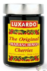 Luxardo the Original Maraschino coctail Cherries  400g