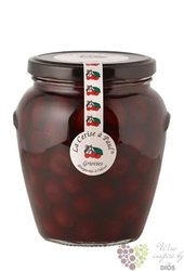 La Cerise a Paul Griottes coctail cherries 15% vol.   0.35 l