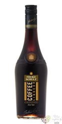 "Fruko Schulz "" Coffee  "" Czech Coffee liqueur 20% vol.  0.70 l"