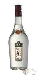 """Fruko Schulz """" Coconut """" bohemian liqueur 21% vol. 0.05 l"""