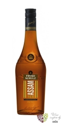 "Fruko Schulz "" Assam Tea "" Czech Assam Tea liqueur 20% vol. 0.70 l"