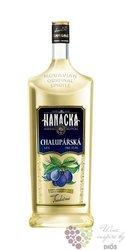 """Hanácká """" Chalupářská """" Moravian original spirit Starorežná Prostějov 37.5% vol.    0.50 l"""