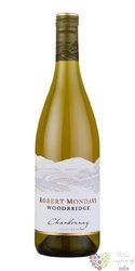 "Chardonnay "" Woodbridge "" 2012 California Lodi Robert Mondavi     0.75 l"