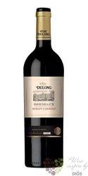 Dulong Bordeaux rouge Aoc Jean Dulong  0.75 l