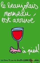Beaujolais Primeur Nuoveau Rouge 2013     0.75 l