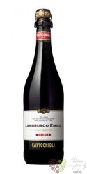 Lambrusco dell´Emilia rosso Igt Villa Italia  1.50 l