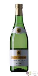 Lambrusco dell´Emilia bianco Igt Bellissimo  0.75 l
