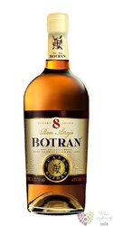 "Botran "" Aňejo "" aged 8 years rum of Guatemala 40% vol.  0.70 l"