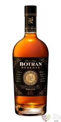 "Botran "" Reserva "" aged 15 years rum of Guatemala 40% vol.  1.00 l"
