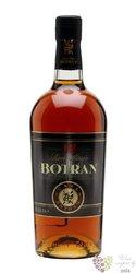 "Botran "" Solera 1893 primera edicion "" premium gold rum of Guatemala 40% vol.  0.70 l"