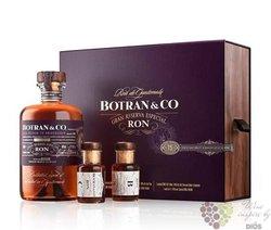 "Botran "" Grand reserva especial "" 75 anniversary rum of Guatemala 40% vol.  0.50 l"