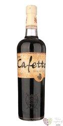 "Botran "" Cafetto "" Guatemalan flavored rum 27% vol.  0.70 l"