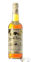 "Ron del Barrilito *** "" Superior especial "" rum of Puerto Rico 40% vol.  0.70 l"