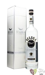 Beluga noble Russian vodka magnum 40% vol.   1.50 l