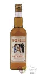The Old Distillerie Blended Scotch whisky 40% vol.  0.70 l