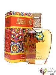 "Maracame "" Reposado "" 100% of Blue agave Mexican tequila 40% vol.    0.70 l"