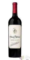 "Cabernet Sauvignon "" Indian Wells "" 2014 Washington Columbia valley Chateau Ste.Michelle  0.75 l"