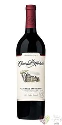 Cabernet Sauvignon 2011 Washington Columbia valley Chateau Ste.Michelle    0.75l