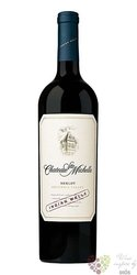 "Merlot "" Indian Wells "" 2010 Washington Columbia valley Chateau Ste.Michelle0.75 l"