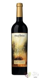Artist series red 2009 Columbia valley Chateau Ste.Michelle  0.75 l