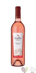 "Grenache rosé "" Family vineyards "" 2006 Central valley Ava Ernest & Julio Gallo0.75 l"