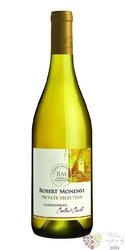 "Chardonnay "" Private selection "" 2014 Central coast Ava Robert Mondavi  0.75 l"