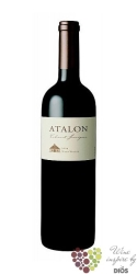 Zinfandel 2012 Mendocino boutique winery Atalon  0.75 l