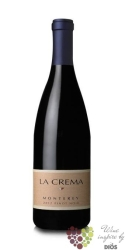 "Pinot noir "" Willamete "" 2012 Oregon Willamete valley boutique winery La Crema0.75 l"