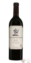 "Cabernet Sauvignon "" cask 23 "" 2005 Napa valley Stag´s Leap wine cellars    0.75 l"