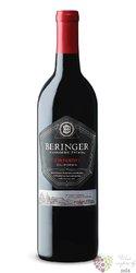 "Zinfandel "" Founder´s Estates Old vine "" California AVA Beringer vineyards  0.75 l"