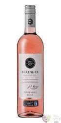 """Zinfandel rosé """" Classic """" California AVA Beringer vineyards  0.75 l"""