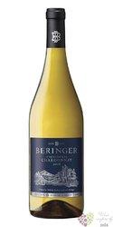 "Chardonnay "" Rhine House "" California AVA Beringer vineyards  0.75 l"