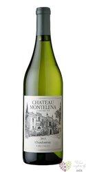 Chardonnay 2014 Napa valley Ava Chateau Montelena  0.75 l