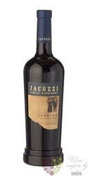 Barbera 2012 Carneros Ava Jacuzzi family vineyards  0.75 l