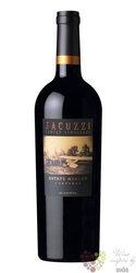 Merlot 2013 Sonoma coast Ava Jacuzzi family vineyards  0.75 l