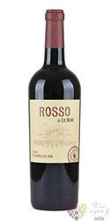 Rosso di Ca´Momi 2014 California Ava winery Ca´Momi  0.75 l