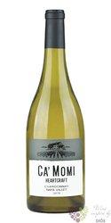 Chardonnay 2016 Napa valley Ava winery Ca´Momi  0.75 l